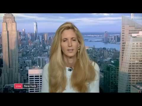 Melania Trump prostitution allegation: Webster Tarpley vs Ann Coulter