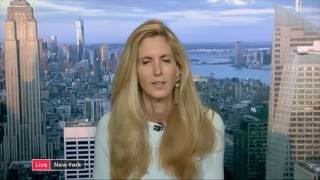 Melania Trump prostitution allegation: Webster Tarpley vs Ann Coulter