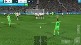 Dream League Soccer 2018 iPhone Gameplay #2 thumbnail