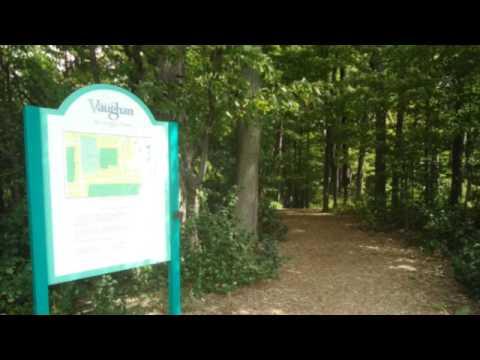 Sugarbush heritage park