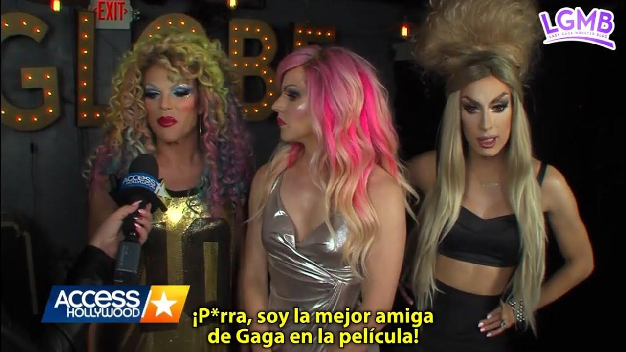 Willam Drag Queen Habla De Su Trabajo Con Lady Gaga Para A Star