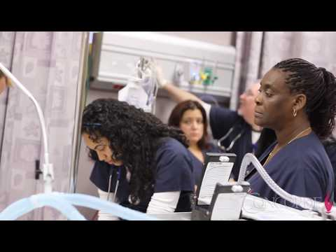 Respiratory Therapy Training - Learn More   Concorde Career College