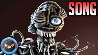 SFM ENNARD SONG Nightmare by Design by TryHardNinja Hipsta Clique