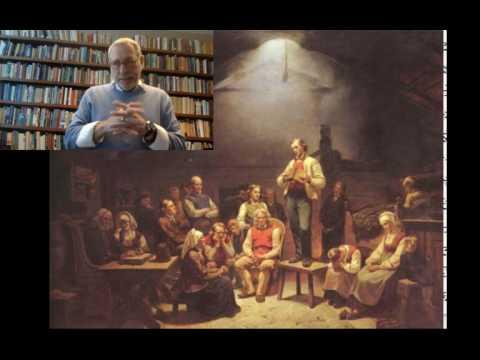 Pietism, Quietism, and Puritanism 02/16