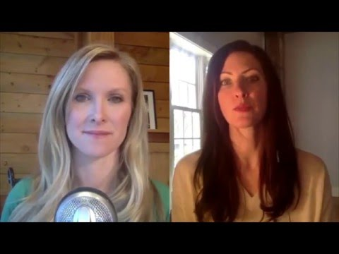 The Truth About Depression with Dr  Kelly Brogan