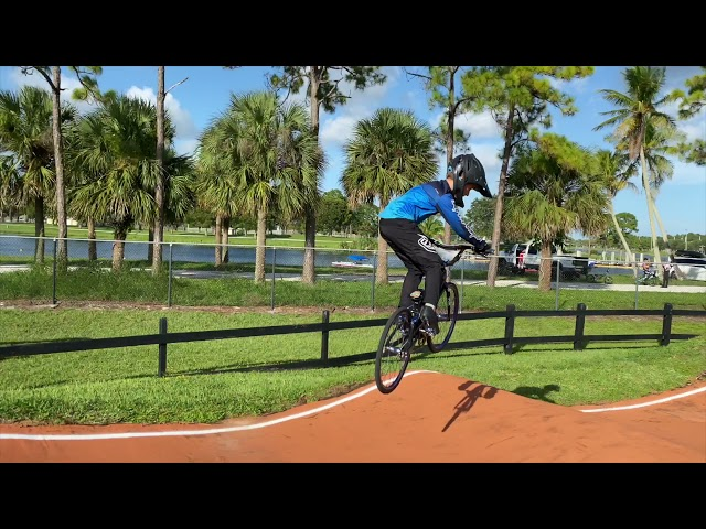 Okeeheelee BMX Hosts DC Gold Cup Qualifier June 18th-20th, 2021!