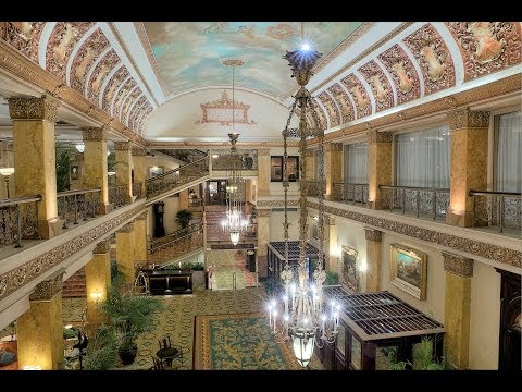 The Pfister: History & Story