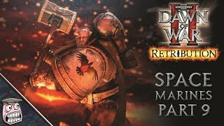 Dawn of War II: Retribution | Blood Ravens | Typhon Arena