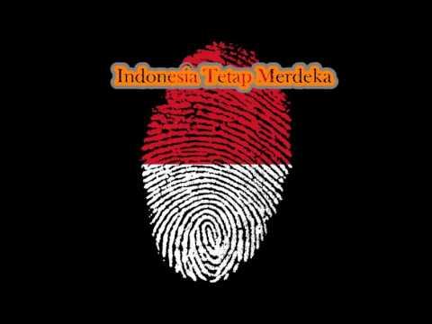 Indonesia Tetap Merdeka   C  Simandjutak