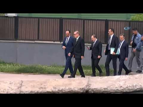 Cumhurbaşkanı Erdoğan, Albay Peker'in Cenazesine Gidiyor