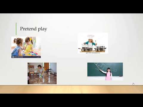 Stages Of Play Development
