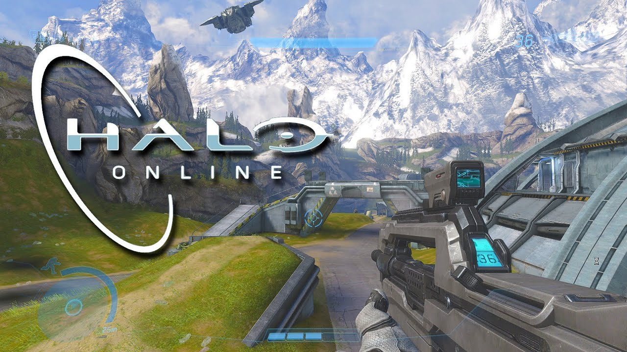 Play halo for free online no downloading