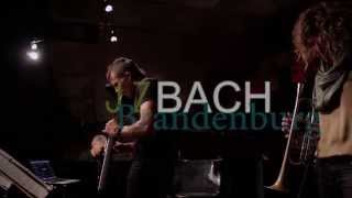 JZBACH ¨Brandenburg¨ - Festival Bach De Barcelona - Jazz Tas Tas YouTube Videos