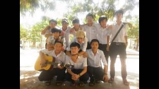Kỷ niệm tuổi học trò - Nk 2012 - 2013 Tiểu La