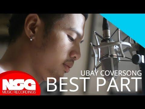 Daniel Caesar - Best Part (Ubay Cover)