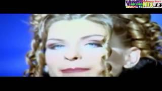 RetroMix 90's  Eurodance  Vol 13  - By Vdj Vanny Boy®