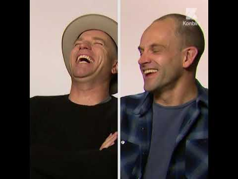 Fast & Curious -  L'interview d'Ewan McGregor et Jonny Lee Miller