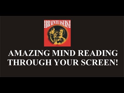 virtual-mind-reading-numbers-trick-via-your-screen!