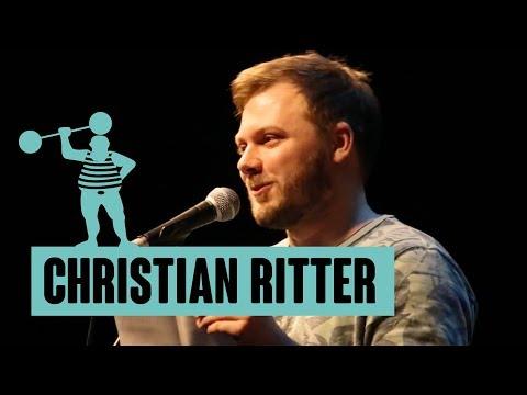 Christian Ritter - Gaylord 3000
