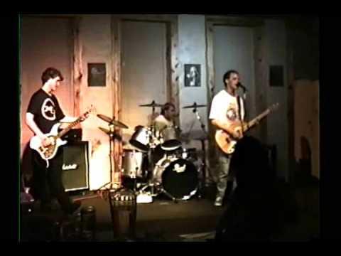 Dutch Crumbs - 1988 Soft Rock Cafe - Bowling Green Ohio