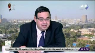 لرئيس التنفيذي لهيئة الاستثمار: مصر رفضت بيع تردداتها الأرضية.. وتعلم قيمتها جيدا