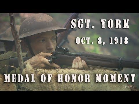 Bloomdaddy - Medal of Honor
