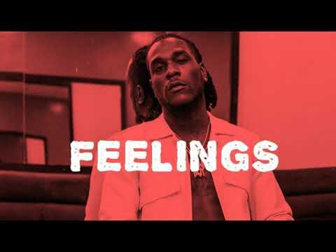 "Burna boy x Wizkid x Afrobeat Type Beat 2020 – ""FEELINGS"""