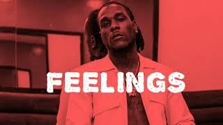 Burna boy x Wizkid x Afrobeat Type Beat 2020 - FEELINGS