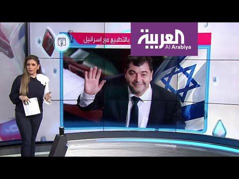 تفاعلكم | جدل حول مطالبة وزير سياحة تونس بجوازات لليهود  - 17:59-2019 / 12 / 1