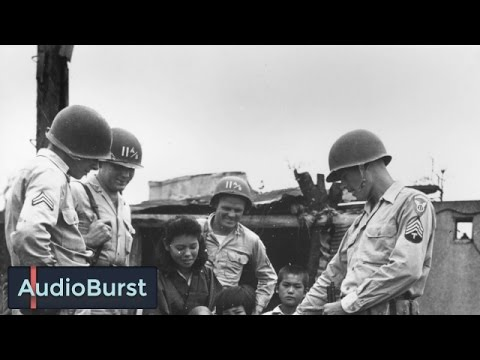 WWII Vet Tells The Story That Earned Him The Silver Star