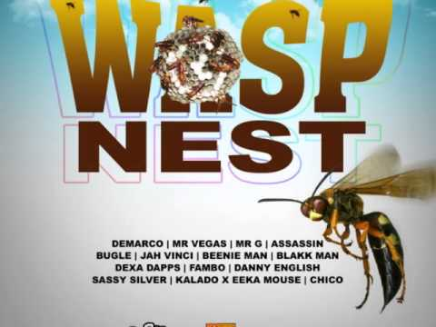 DEXTA DAPS - HAPPY FI WI | CLEAN | WASP NEST RIDDIM | @MRGMUSIC | DANCEHALL | 2014 | @21STHAPILOS