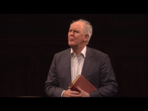 s  JOHN LITHGOW: STORIES BY HEART
