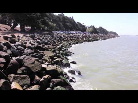 Berkeley Marina, Berkeley, CA