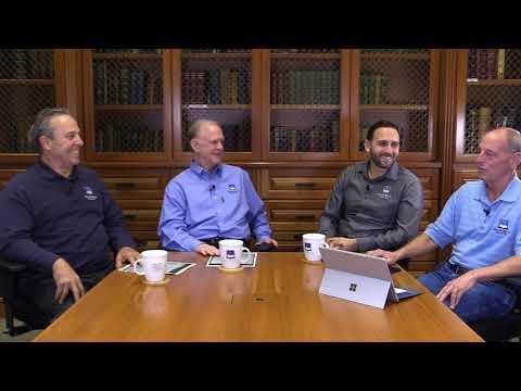 Blue Letter Bible Live Panel (12/11/2019)
