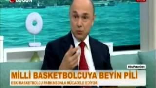 Bugün TV Ceren Bektaş ile Haftasonu 24 05 2015
