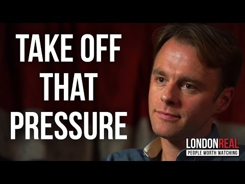 DO YOU NEED KNOWLEDGE TO START A BUSINESS? - Patrick McGinnis on London Real