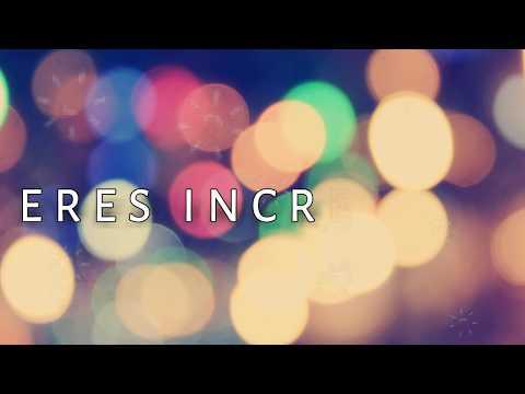 (Karaoke) Increíble - Miel San Marcos Ft. Evan Craft | HD