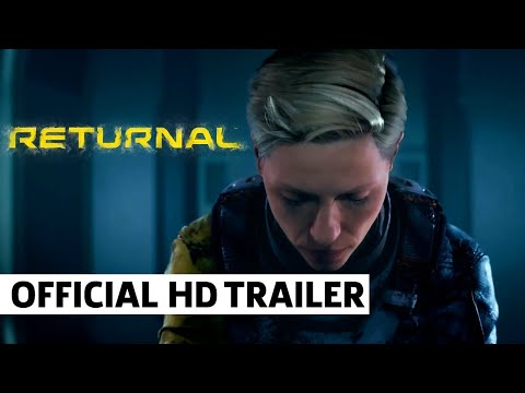 Returnal - The Tide   PS5 Launch Trailer