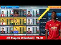 Dream League Soccer 2019 V6 01 Official MegaMod All Players Unlocked And Unlimited Free Coins mp3
