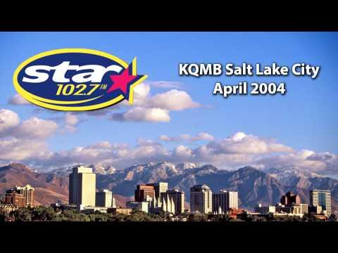 Star 102.7 Salt Lake City Aircheck (2004)