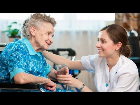 Curso Capacitação de Cuidador de Idosos - O Cuidador de Idosos