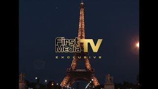 DirtNRain - Rain In Paris [Music Video] First Media TV