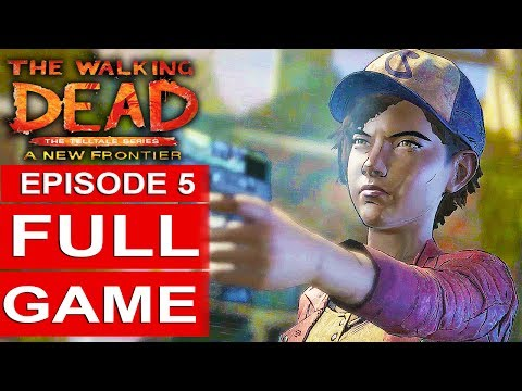 CANT BELIEVE THIS IS OVER... - The Walking Dead - Season 3 - Episode 5 FINALE