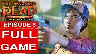 Video THE WALKING DEAD Season 3 EPISODE 5 Gameplay Walkthrough Part 1 [1080p] No Commentary download MP3, 3GP, MP4, WEBM, AVI, FLV Juli 2018
