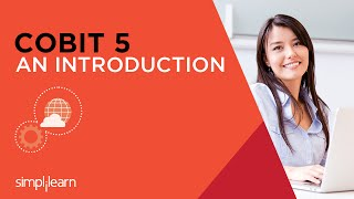 introduction to cobit 5 certification training   simplilearn
