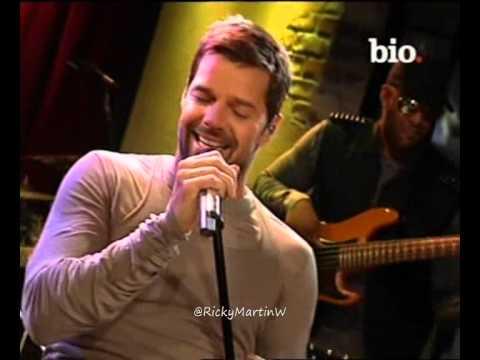 Ricky Martin en