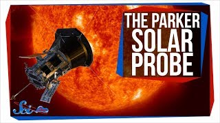 Video We're Heading to the Sun! | SciShow News download MP3, 3GP, MP4, WEBM, AVI, FLV Agustus 2018