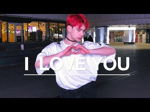 EXID - I Love You(알러뷰 ) Dance Cover 커버댄스 | 에디 QxEddie