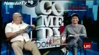 stand up comedy - audisi terlucu