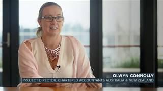 World Congress of Accountants (WCOA) 2019 Sydney - Case Study
